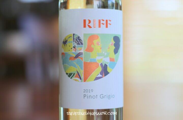 RIFF Pinot Grigio - In Tune