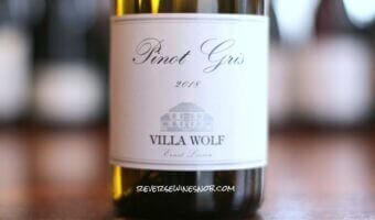 Villa Wolf Pinot Gris - Crowd Pleasing