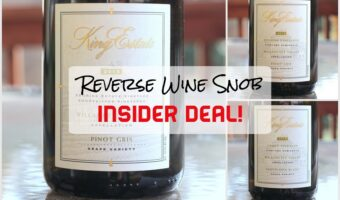 INSIDER DEAL! King Estate Mixed Whites - Royally Good