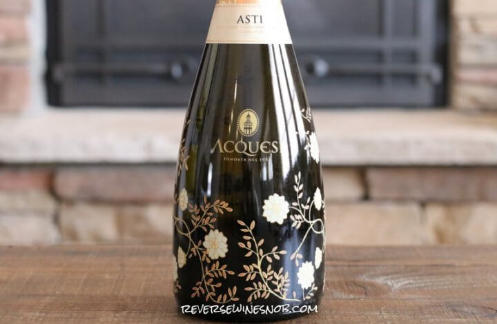Acquesi Asti DOCG - Irresistible