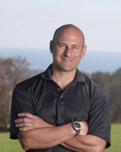 Greg Martellotto of Martellotto Winery
