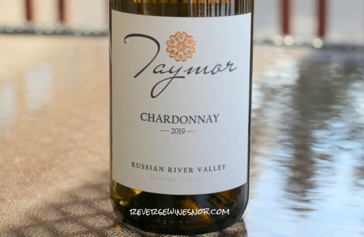 Taymor Chardonnay - Nothing Not To Like