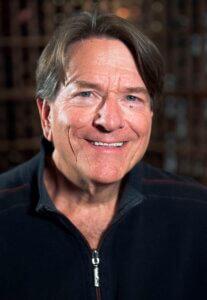 Jim Bernau of Willamette Valley VIneyards