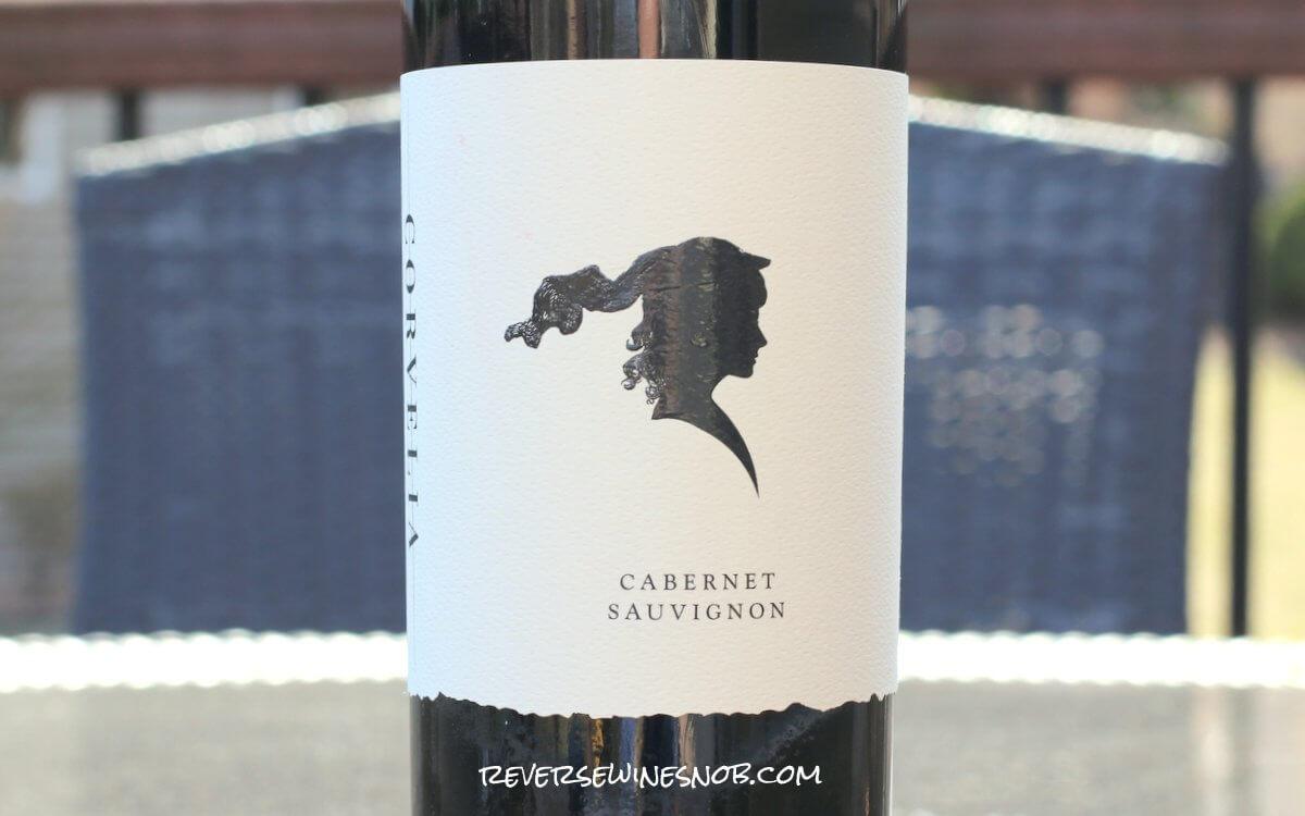 Corvelia Cabernet Sauvignon – Cherry and Vanilla