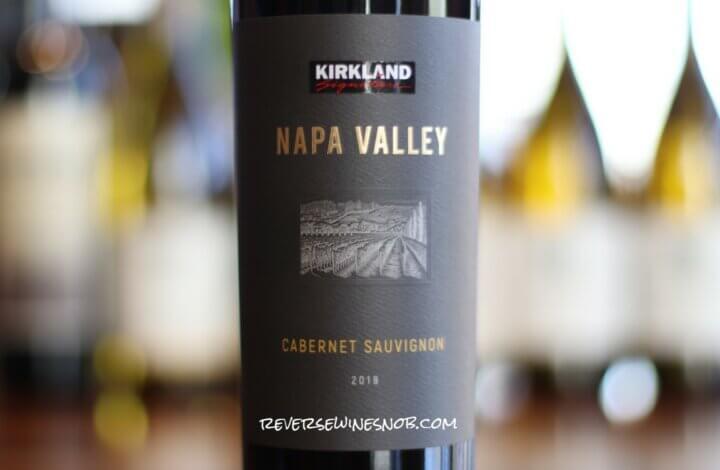 Kirkland Signature Napa Valley Cabernet Sauvignon Review