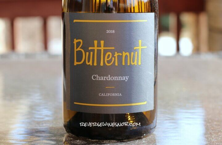 Butternut Chardonnay - Tasty Stuff