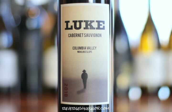 Luke Cabernet Sauvignon – An Ace In The Hole