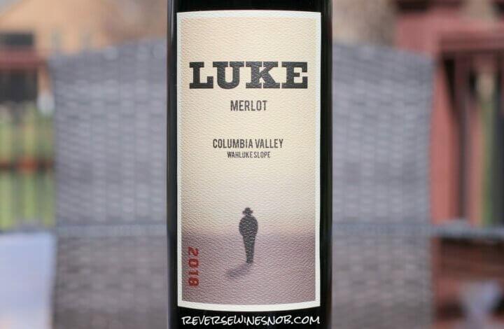 Luke Merlot - Oh My!