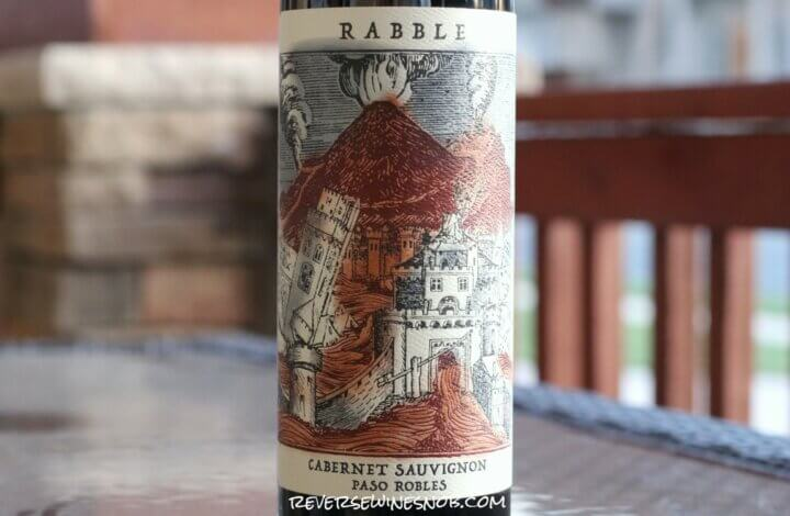 Rabble Cabernet Sauvignon – Smooth and Harmonious