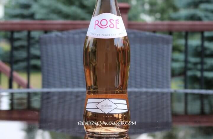 Exquisite Collection Cotes de Provence Rosé - For Real