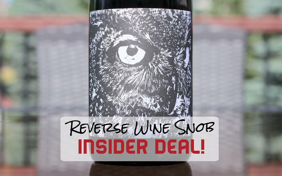 INSIDER DEAL! Stolpman Vineyards Para Maria Red Blend - Perfect